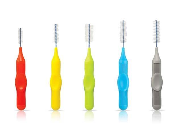 scovolino denti