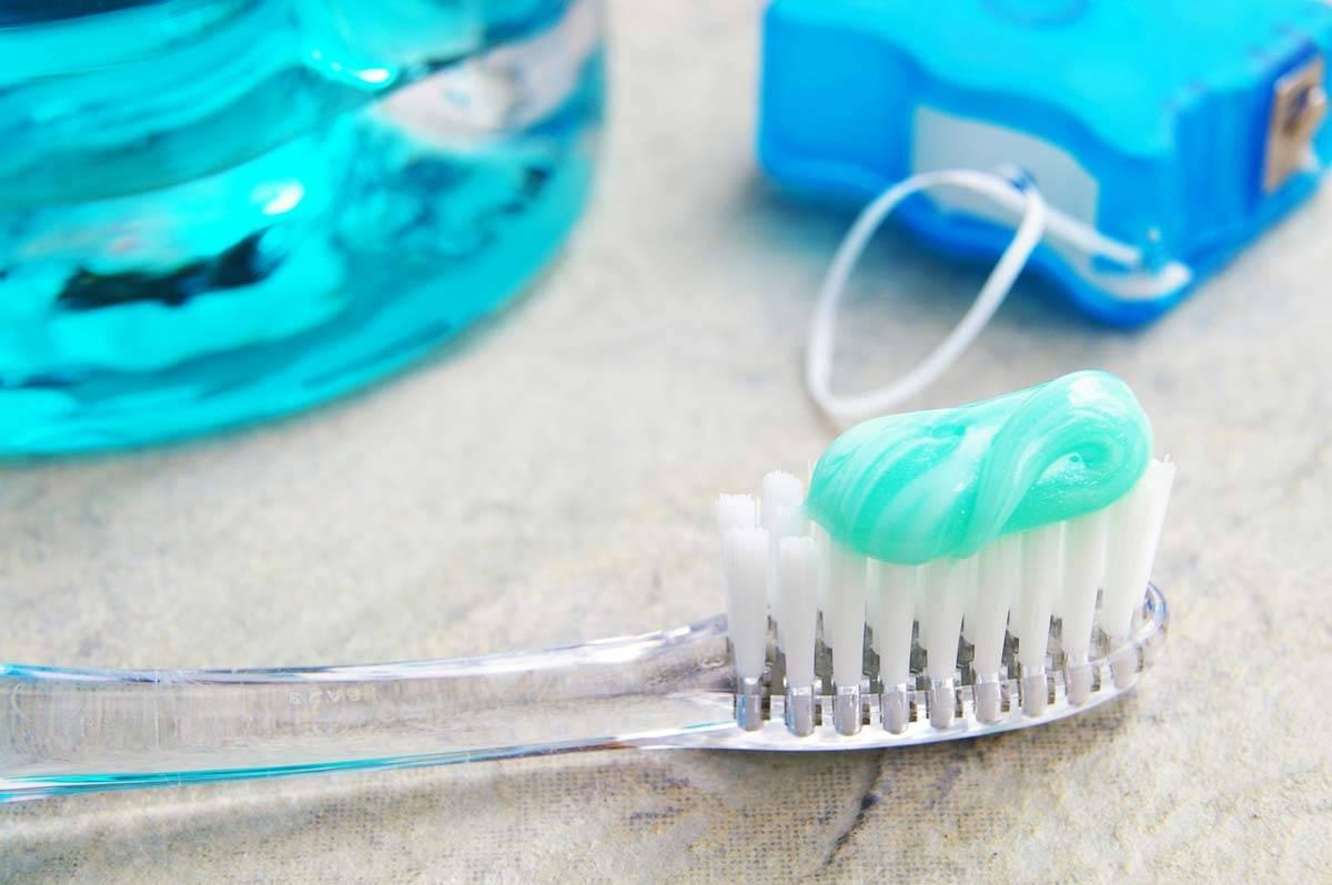 spazzolino denti troppo duri