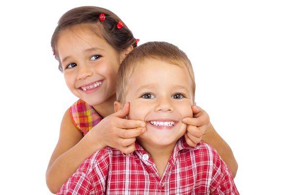pronto soccorso dentistico per bambini