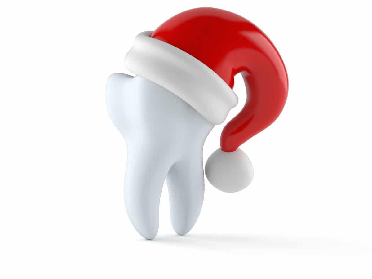 pronto soccorso dentistico natalizio