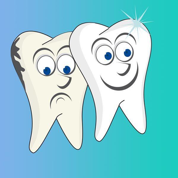 otturazione in pronto soccorso dentistico