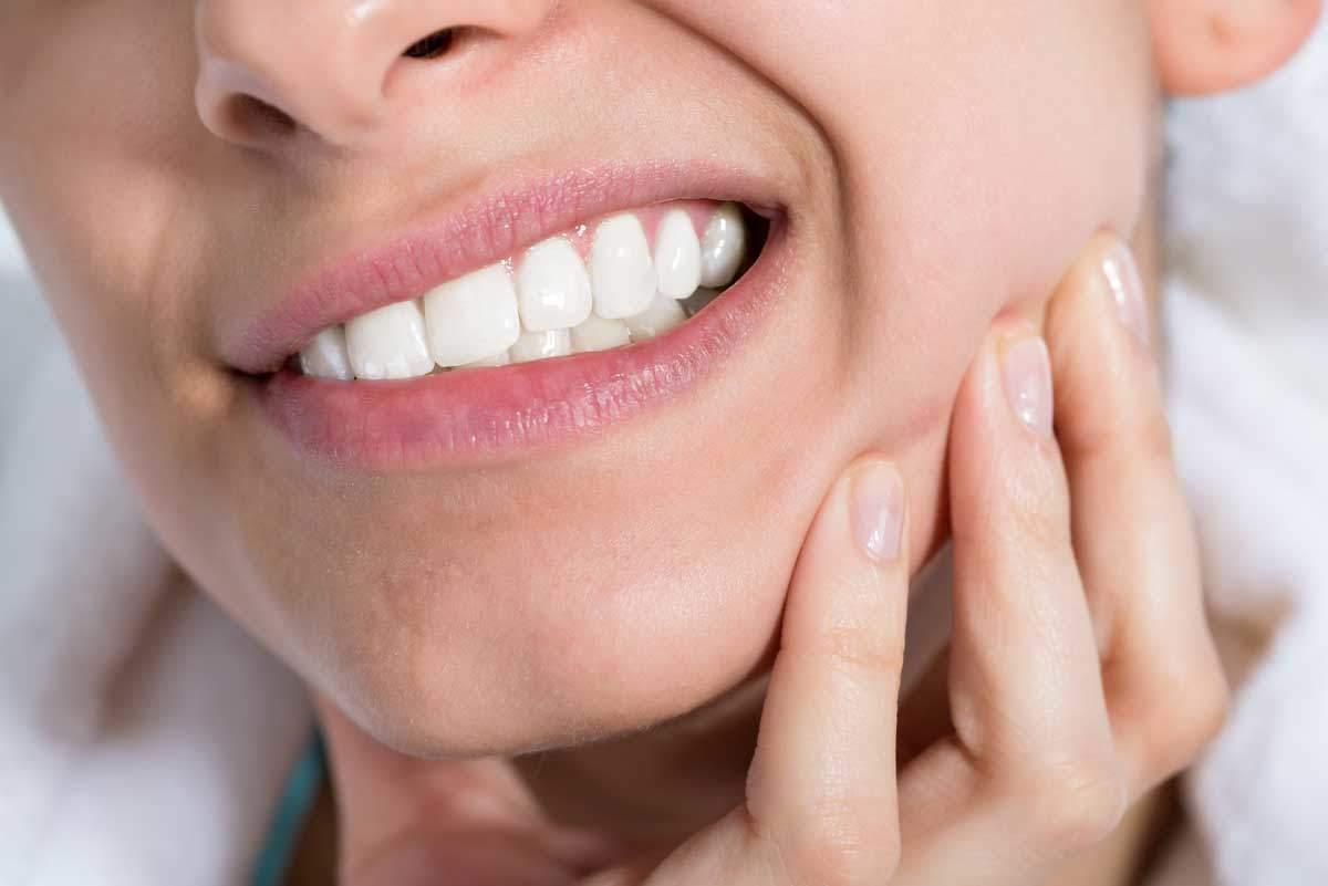 dolore dentale