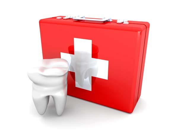 Pronto soccorso dentistico Lucca