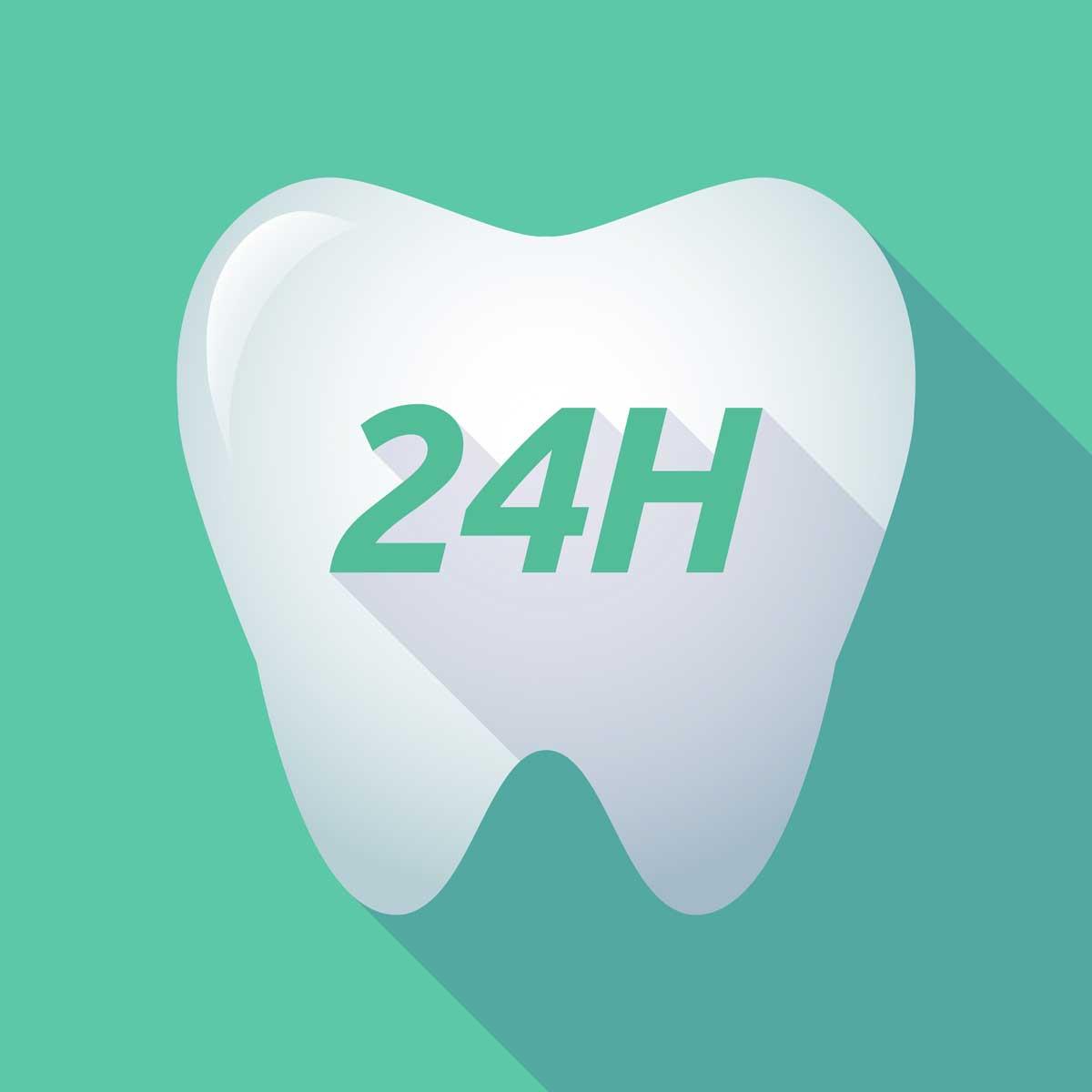 Dentista 24 ore Roma