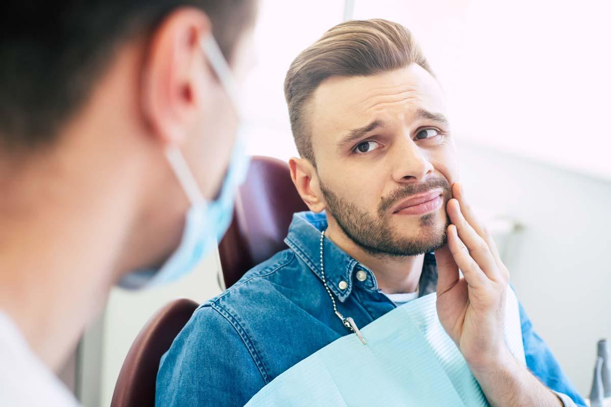 Infezioni dentali